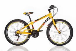 ACRA Dino 1024G žluté 24