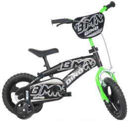 Dino BMX èerná 12