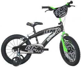 Dino BMX 165XC èerná 16