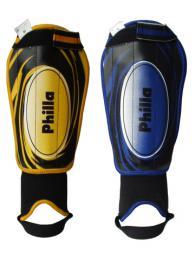 ACRA F1169-XL Fotbalové chránièe holení