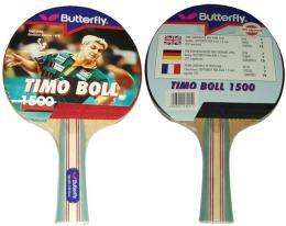 Butterfly Pálka na stolní tenis Boll 1500