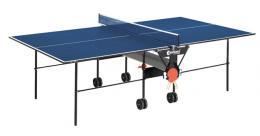 Sponeta S1-13i stùl na stolní tenis modrý