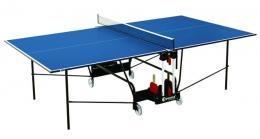 Sponeta S1-73i stùl na stolní tenis modrý