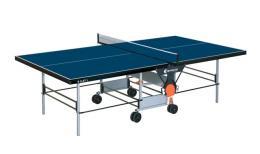 Sponeta S3-47i stùl na stolní tenis modrý