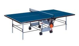 Sponeta S3-47e stùl na stolní tenis modrý