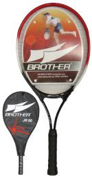 BROTHER G2413 Pálka tenisová dìtská 60, 65 cm s pouzdrem