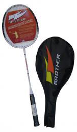 BROTHER G312A Pálka badmintonová kompozitová - zvìtšit obrázek