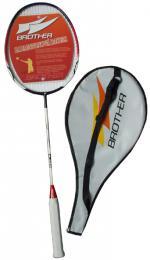 BROTHER G313A Pálka badmintonová 100  grafit G313A - zvìtšit obrázek