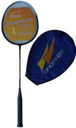 BROTHER G316A Pálka badmintonová s pouzdrem G316A - zvìtšit obrázek