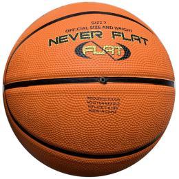 ACRA G743-5 Míè basketbalový oranžový vel.7