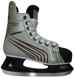 ACRA H707/1 Brusle hokejové pro dospìlé - rekreaèní, vel. 46 - zvìtšit obrázek