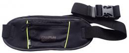 ACRA JXD12 Sportovní ledvinka s kapsièkou pro MP3