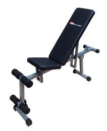 ACRA Posilovací lavièka sit/up/bench