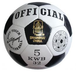 ACRA Kopací míè Official velikost 5