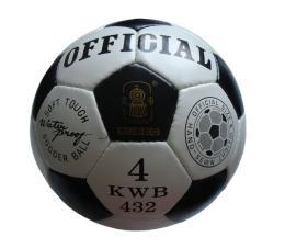 ACRA Kopací míè Official velikost 4