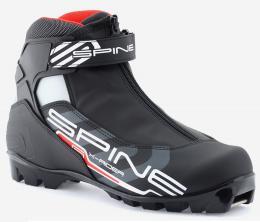 ACRA LBTR7-44 Bìžecké boty Spine X-Rider Combi NNN  - zvìtšit obrázek