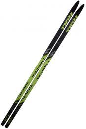ACRA LSS/S-185 Bìžecké lyže šupinaté s vázáním SNS - zvìtšit obrázek