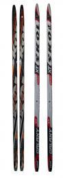 ACRA LSS-190 Bìžecké lyže s vázáním SNS - zvìtšit obrázek