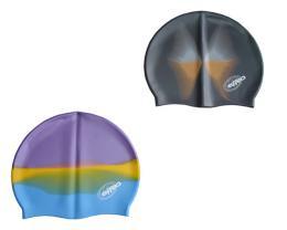 ACRA Èepice plavecká silikonová P1131 - zvìtšit obrázek