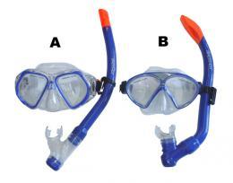BROTHER P1569-98 Dìtská potápìèská sada - modrá - zvìtšit obrázek