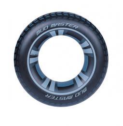 Bestway Nafukovací kruh pneumatika 91 cm 36016 - zvìtšit obrázek