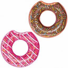 Bestway 36118 Nafukovací kruh - donut 100 cm