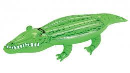 Bestway 41010 Krokodýl nafukovací 167x89 cm - zvìtšit obrázek