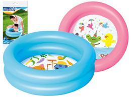 Bestway 51061 dìtský bazének nafukovací 61x15cm