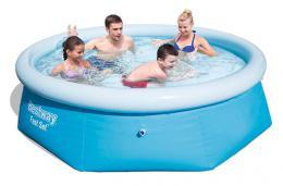 Bestway 57265 Samostavìcí bazén 244x66cm