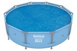 Bestway 58241 Solární plachta na bazén 305cm - zvìtšit obrázek