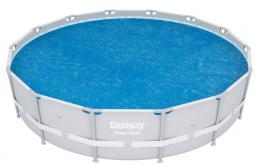 Bestway 58252 Solární plachta na bazén 427cm - zvìtšit obrázek