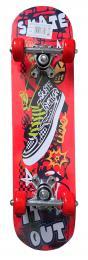 ACRA Alu Skateboard dìtský S1/1 - zvìtšit obrázek