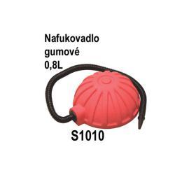 ACRA S1010 Nafukovadlo - mìch 0,9 l - zvìtšit obrázek