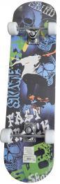 ACRA SKATE Skateboard sportovní s protismykem S3/1-ZE