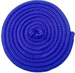 ACRA Gymnastické švihadlo 3m modré