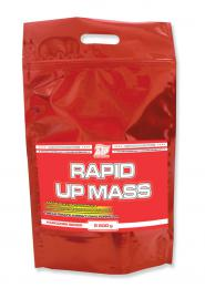 ATP RAPID UP MASS 2500g èokoláda