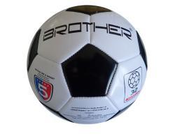 Kopací míè BROTHER vel. 5 - odlehèený