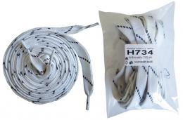 ACRA Šnìrovadlo - tkanièky na univerzální použití - 2,4m