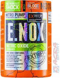 ACRA Extrifit E.nox Shock 690 g jablko fitness stimulant