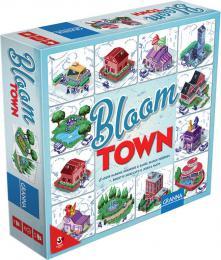GRANNA Bloom Town *SPOLEÈENSKÉ HRY*