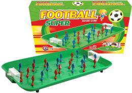 Hra Fotbal stolní kopaná 52x31x8cm plast *SPOLEÈENSKÉ HRY*