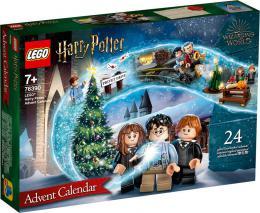LEGO HARRY POTTER Adventní kalendáø 76390 STAVEBNICE