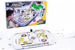 HRA Hokej stolní 96x58x12cm kovová táhla bez poèítadla v krabici