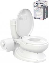 DOLU Baby noèník toaleta 38x39x28cm záchod pro dìti plast pro miminko