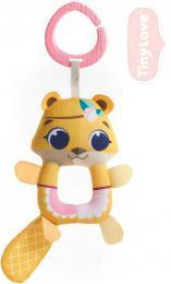 TINY LOVE Baby pískátko bobøík Albertina Tiny Smarts pro miminko