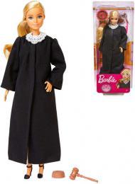 MATTEL BRB Panenka Barbie soudkynì bìloška 29cm se s doplòky