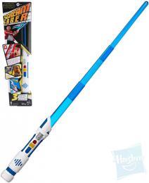 HASBRO Star Wars hrdinský meè 50cm na baterie REC plast Zvuk