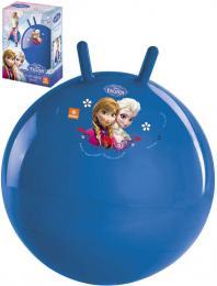 MONDO Míè nafukovací skákací balon 50cm Frozen (Ledové Království) v krabici