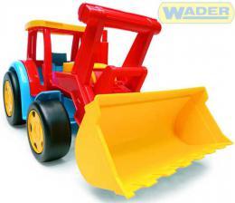 WADER GIGANT nakladaè max.100 kg 66000 na písek