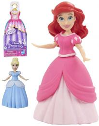 HASBRO Disney Princess mini panenka s pøekvapením rùzné druhy 1.vlna